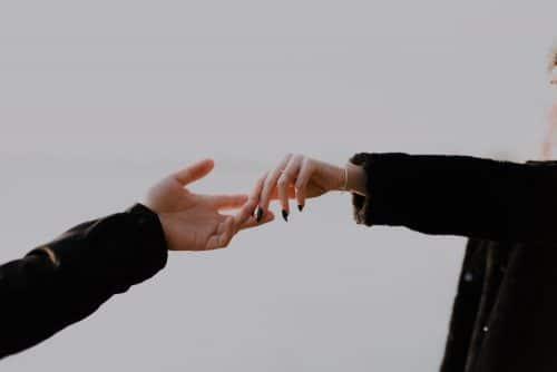 זהירות, יזיזות איך להימנע ממערכות יחסים לא מחייבות
