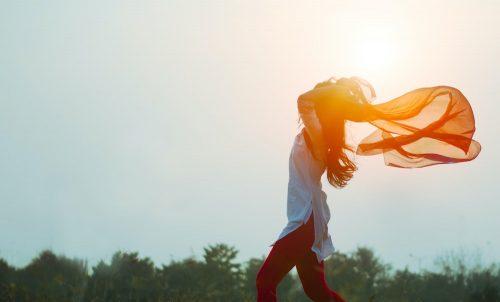 האם אתה באמת חופשי 7 דרכים לדעת