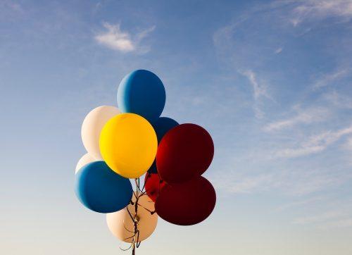 11 דרכים להיות מאושרים