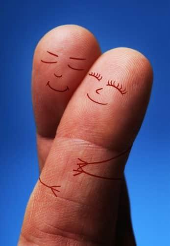 שמונה דברים שלמדתי על אהבה רומנטית ומסקנה אחת ברורה